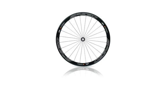 Veltec Speed Al wiel voorwiel zwart